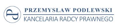 Kancelaria Radcy Prawnego Przemysław Podlewski | Włocławek